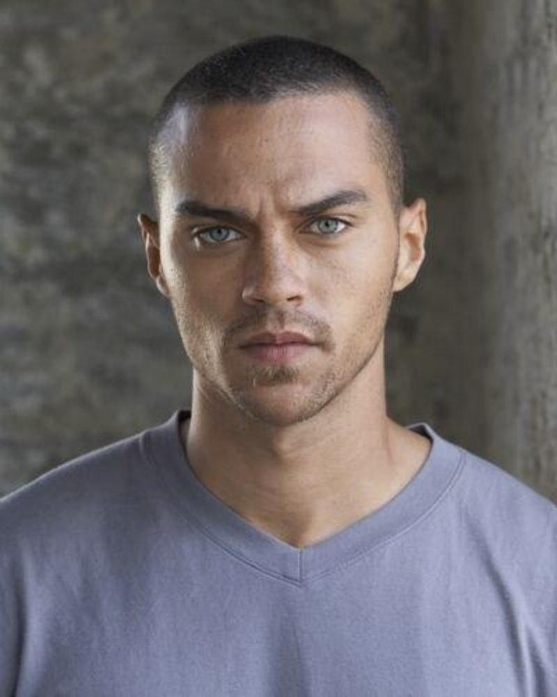reasons we love actor activist jesse williams on the black list in the past he worked as a model which should come as no surprise and as a teacher which should also not come as a surprise for a man his
