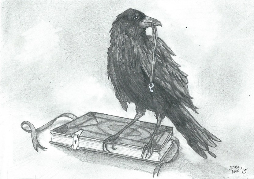Raven's Book