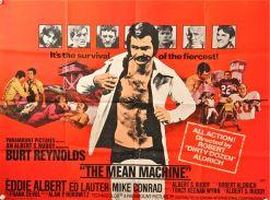 The Mean Machine (Original) Quad
