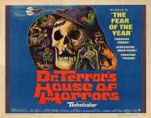 Dr Terror's House Of Horrors (1965)