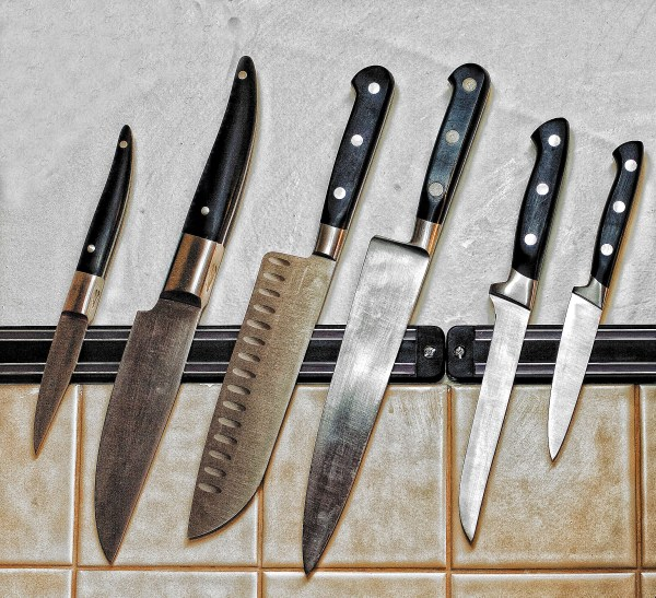 Knife Sets Under 200 - Top 3 Selected Gas
