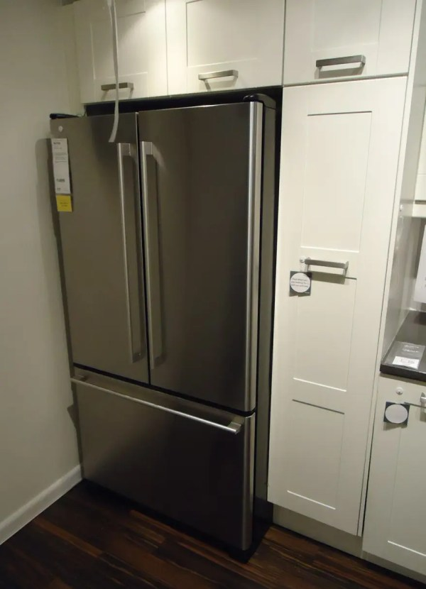 Side-side Refrigerator Under 1000 - Budget Options With Plenty Of Space Gas