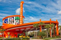 Hotel Nickelodeon Suites Resort Orlando