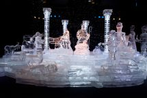 Gaylord Palms Resort Hosts Three Kings Festival