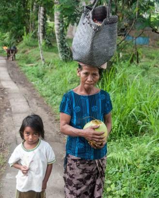 Bali Rice Walk-8