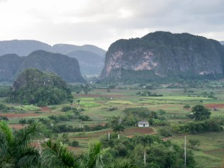 Vinales Cuba