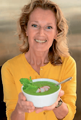 green-pea-soup