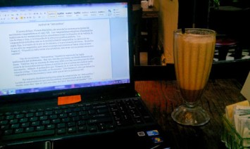 Poetic analysis paper. SO fun...