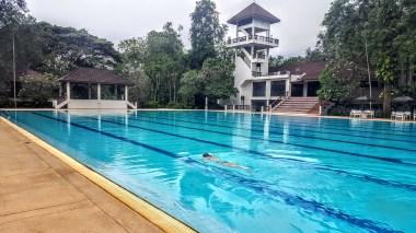 swim Imperial Chaing Mai