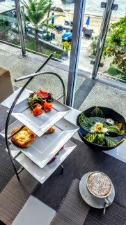 Breakfast at the Royal Boutique Hotel
