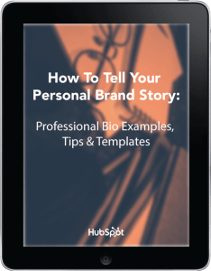 Brand Story Templates - Download