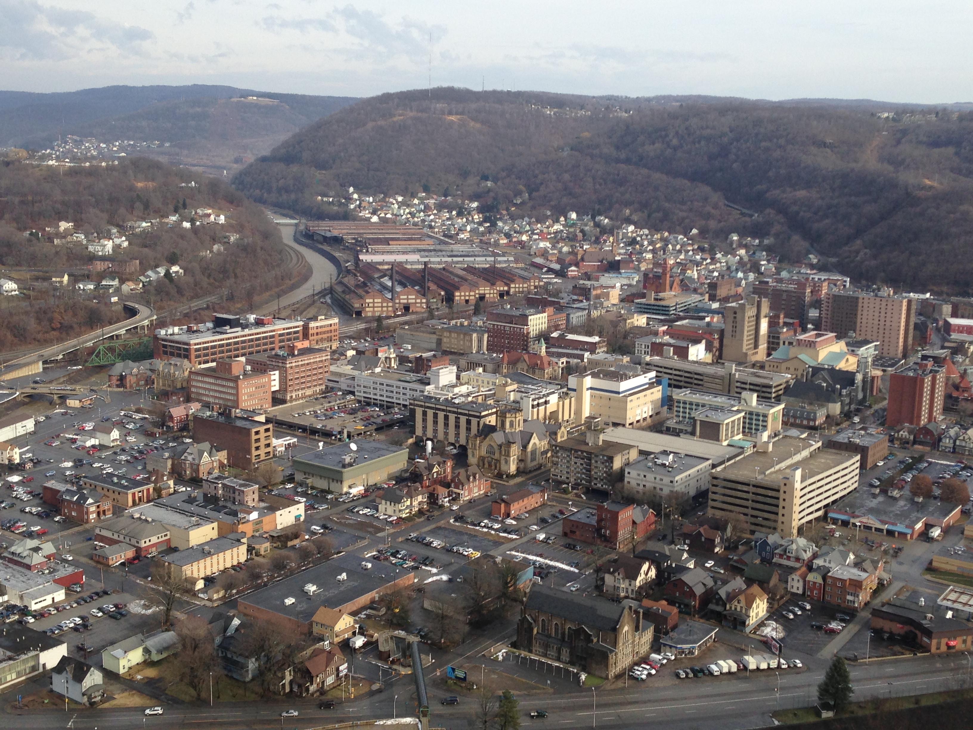 Opinions On Johnstown Pennsylvania