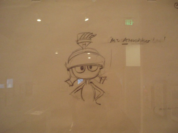 Cartoon Art Museum Ontheporch2