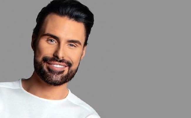 Rylan S Shock At Landing Radio 2 Show But Thinks He Knows