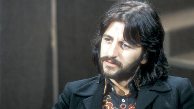 When The Beatles Split Ringo Was At A Loss About What He Should Do As Solo Artist In 1970 Tried An Album Of Standards Sentimental Journey