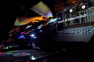 Serato DJ Full DJ Course
