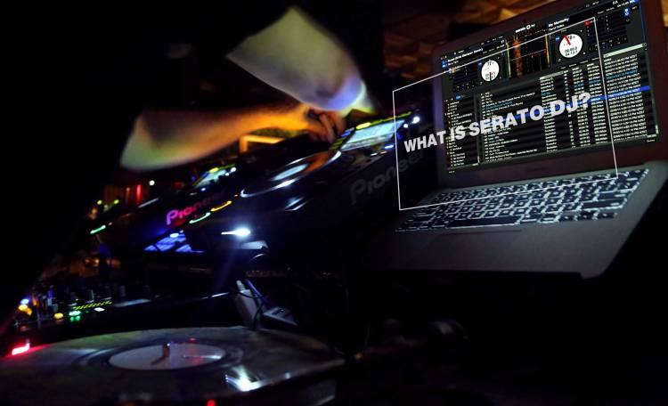 Serato DJ Full DJ Course