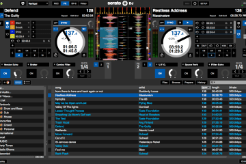 50% off Serato DJ for one week only