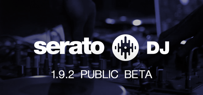 Serato 1.9.2 - beta