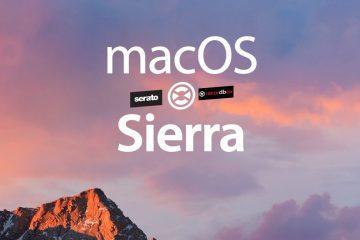 max osx sierra 10.12