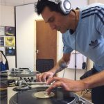 Learn To To DJ at On The Rise DJ Academy / Terance - Student