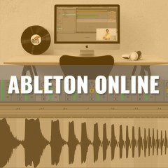 Production Courses - Ableton Online - On The Rise Academy
