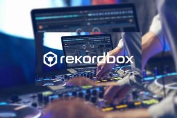 Rekordbox 5.2.0