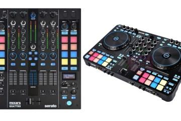 Mixars Quattro & Primo