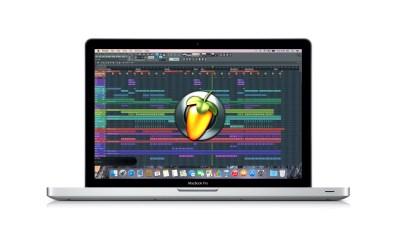 FL Studio Mac OS X