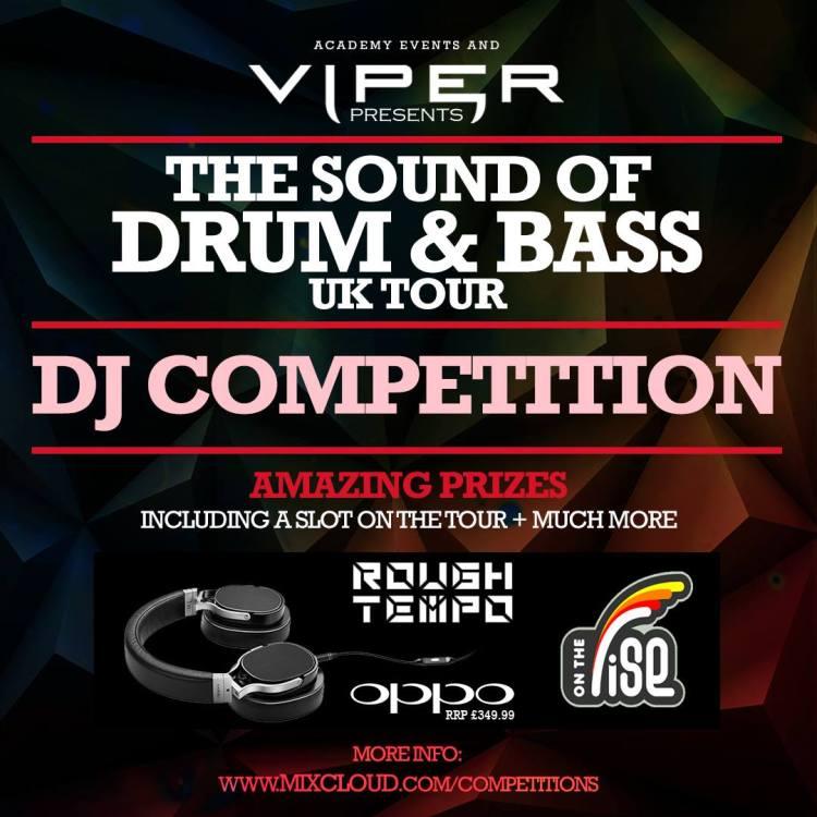 Viper Recordings DJ Competition