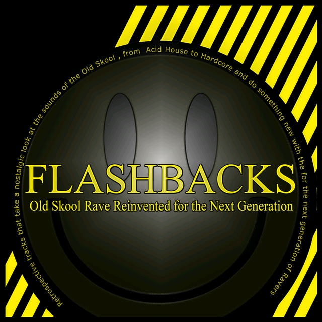 Flashbacks Spotify Playlist