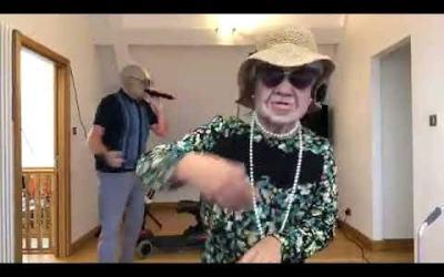Nana Makina & Stretch MC