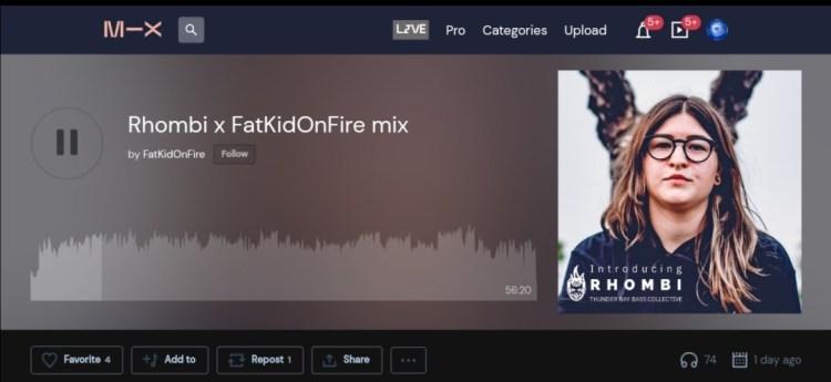 OTR Mixcloud Picks 001