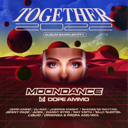 Origin8a & Propa- Massive (MKII Remix) [Dope Ammo]