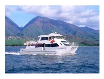 2-16 - Lanai ferry