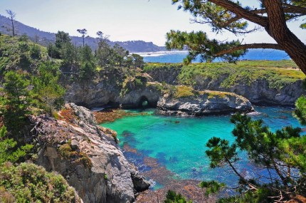 8-7 - Point Lobos State Park