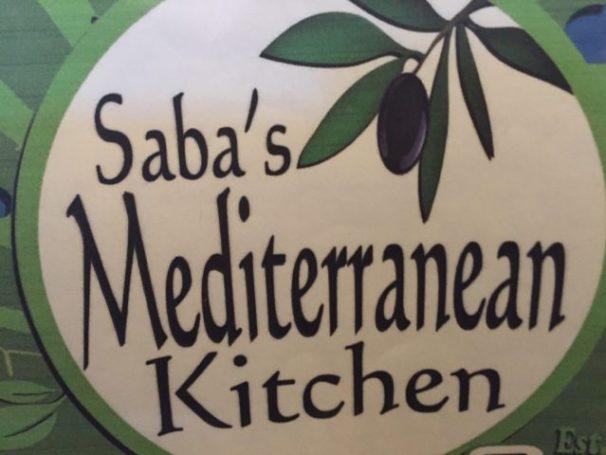 Sabas Mediterranean Kitchen Restaurant