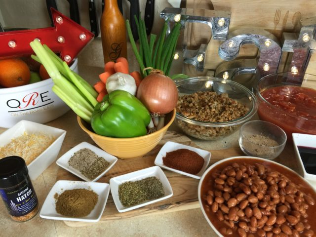 Chicken Chili Recipe Superbowl Appetizers