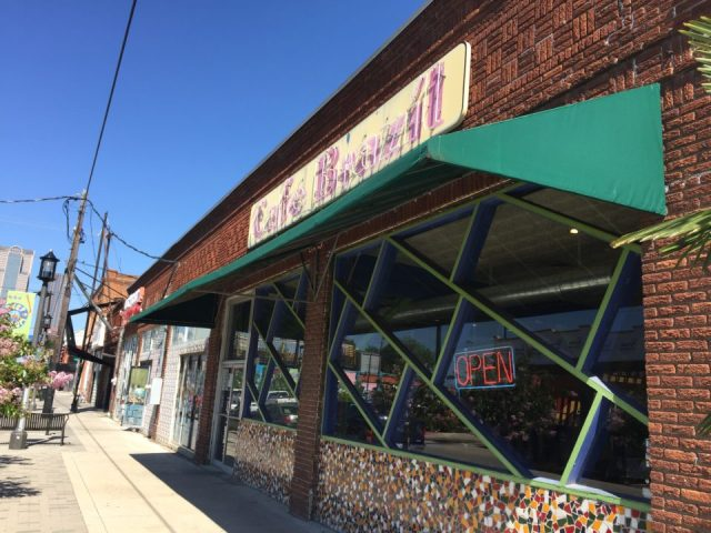 Cafe' Brazil Dallas Restaurants Reviews