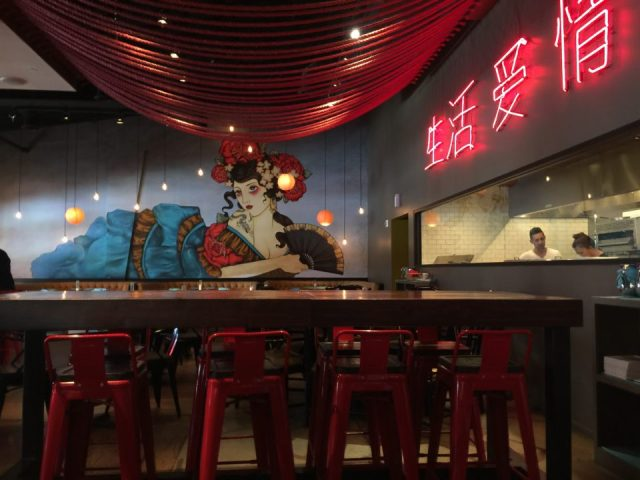 Chino Chinatown Trinity Groves Dallas Restaurants Reviews