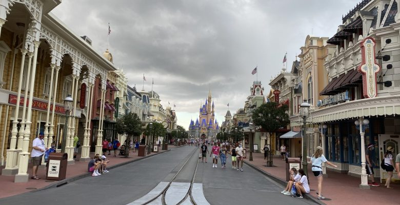 Walt Disney World Recap