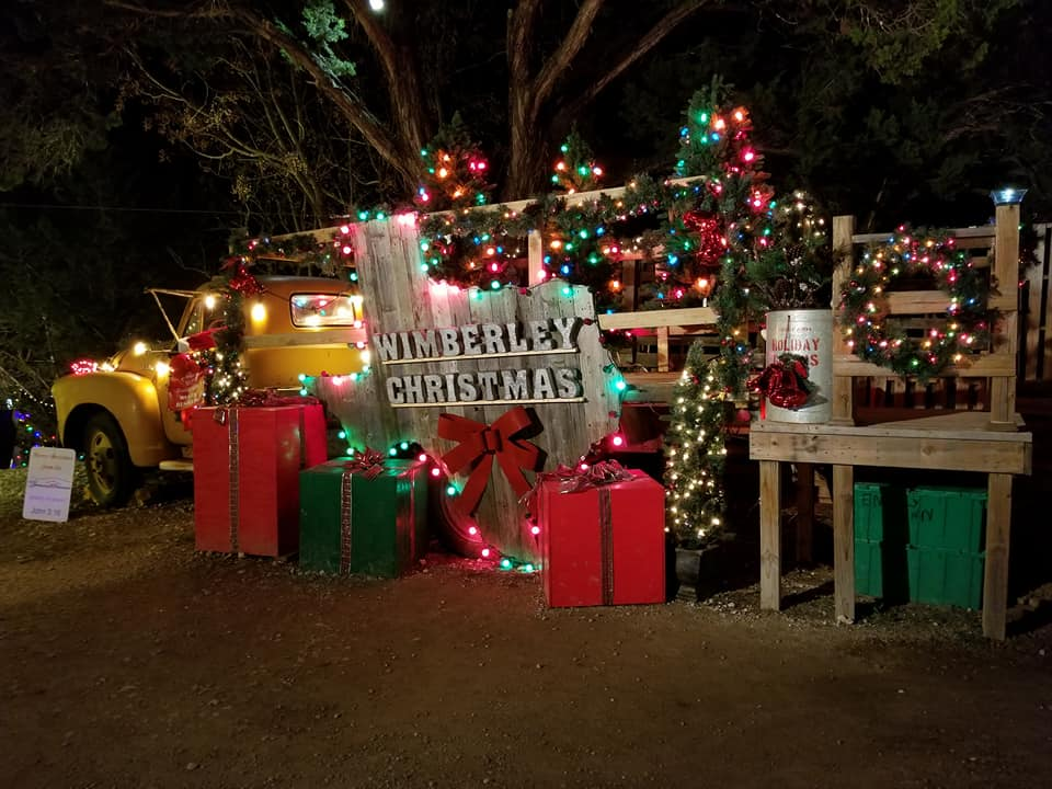 Wimberley Christmas at the Emily Ann Theater