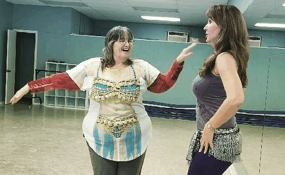 The Belly Dance Studio
