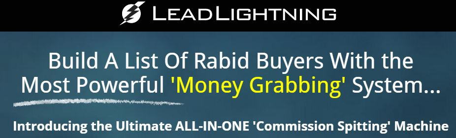 how good is lead lightning building a better home based business