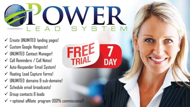 Power Lead System business opportunity