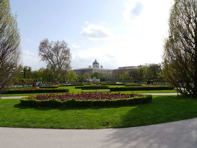 park vienna