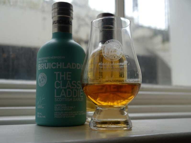 whisky serve