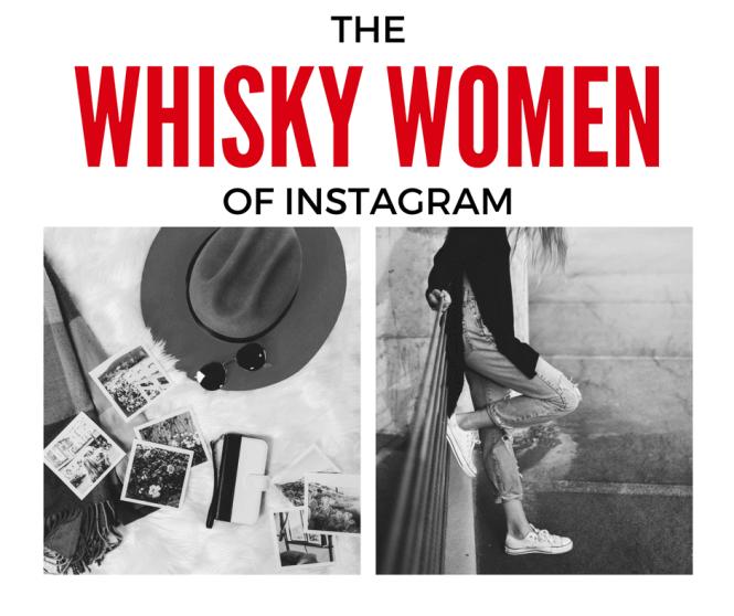 whisky-women