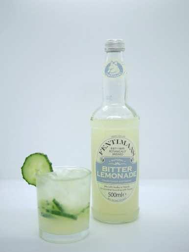 Bitter Lemon (2)