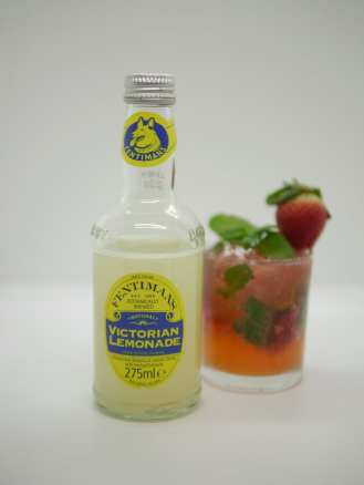 Fentimans Lemonade (2)
